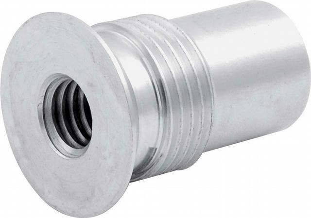 Aluminum Axle Plug