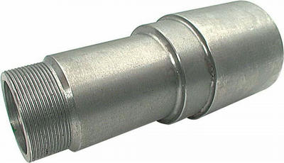 Axle Housing Ends