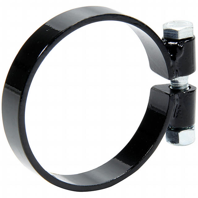 Axle Tube Retainer Clamp LW with 3/8in Hardware