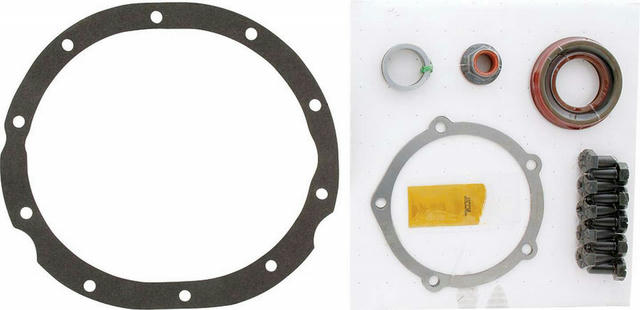 Shim Kit Ford 9in with Solid Spacer