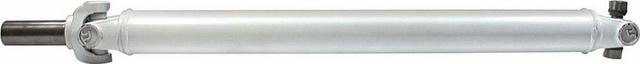 Steel Driveshaft 30.5in TH350 Yoke