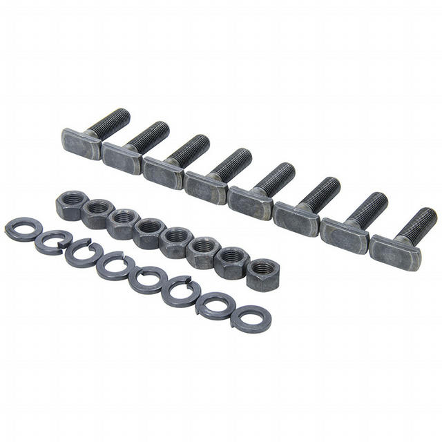Ford 9in T-Bolt Kit 3/8-24 for Late Style