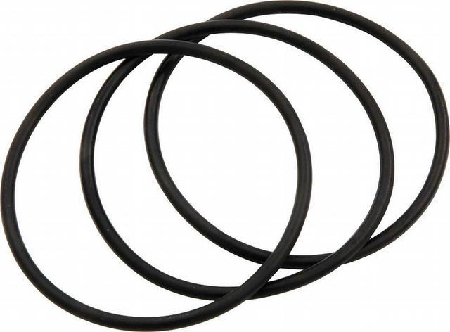 Repl O-Rings for 72102 3pk