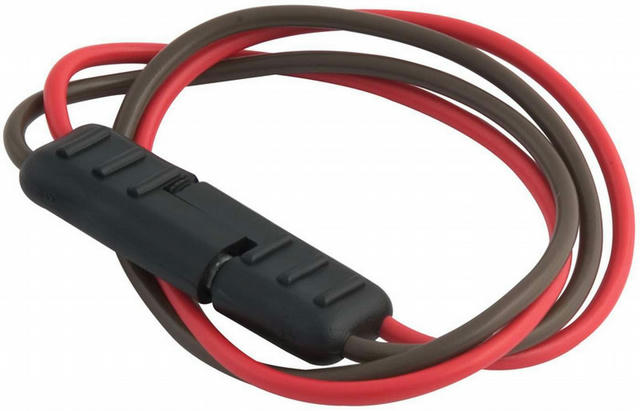 Universal Connector 2 Wire