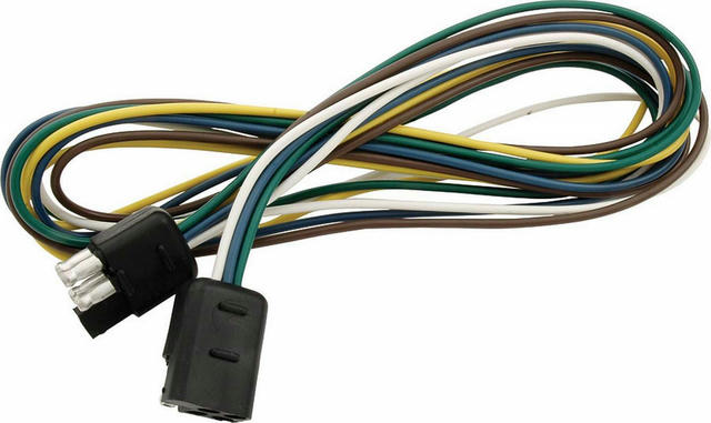 Universal Connector 5 Wire