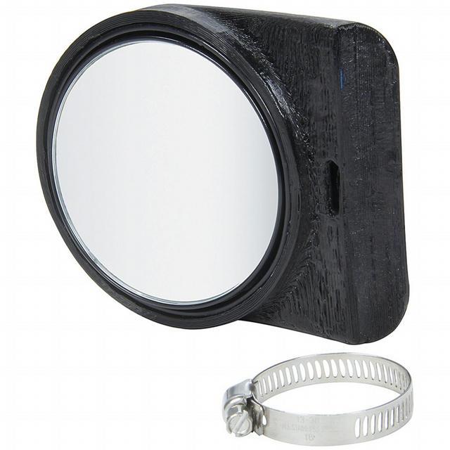Side View Mirror Non Adjustable