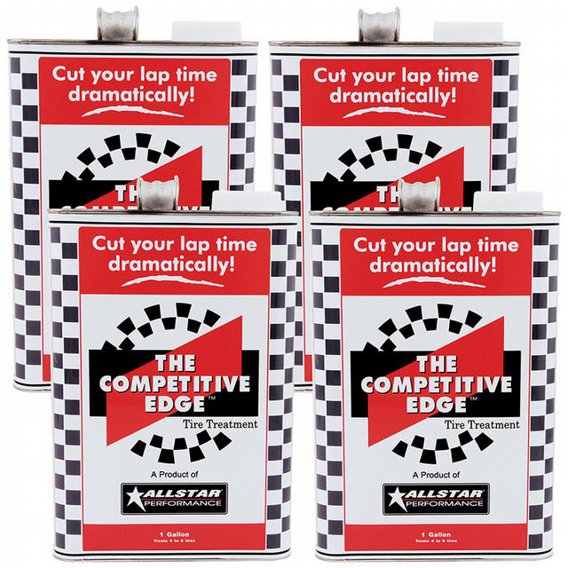 Competitive Edge Tire Conditioner 4 Gallons