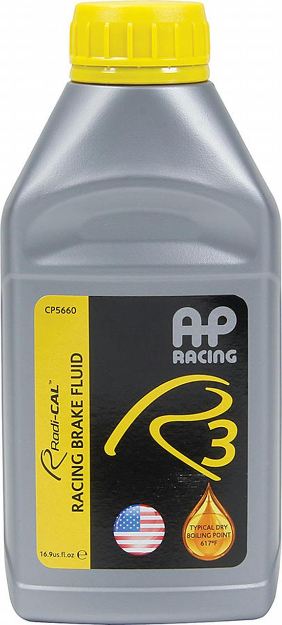 AP Brake Fluid Radi-Cal R3 (PRF) 16.9oz