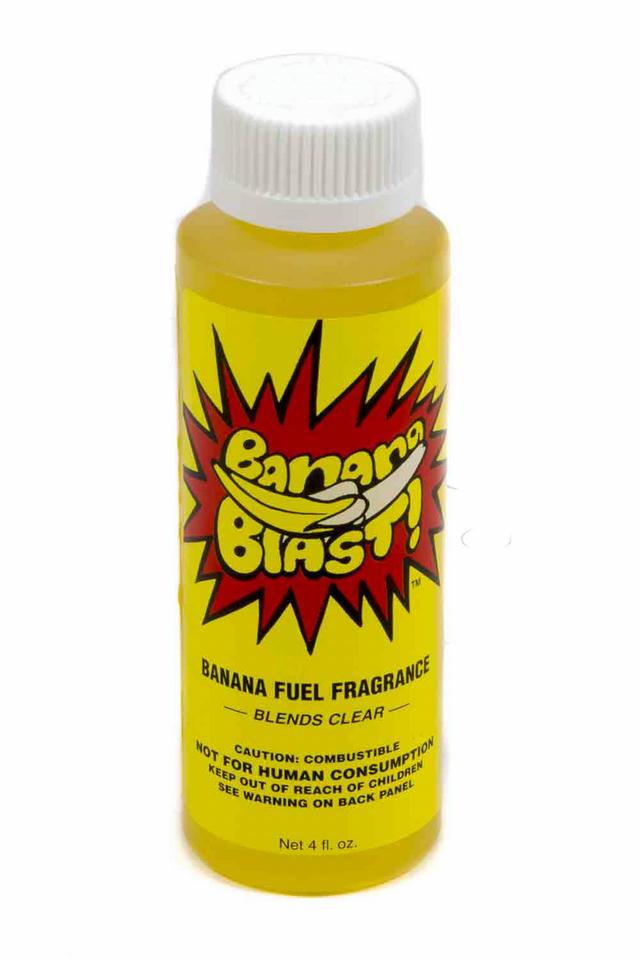 Fuel Fragrance Banana 4oz