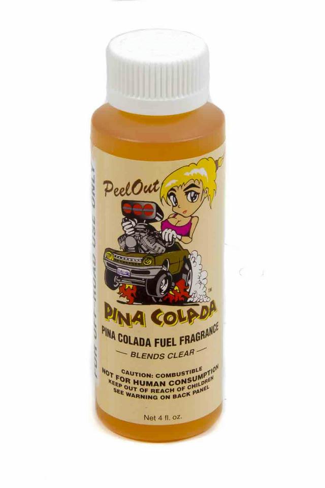 Fuel Fragrance Pina Colada 4oz