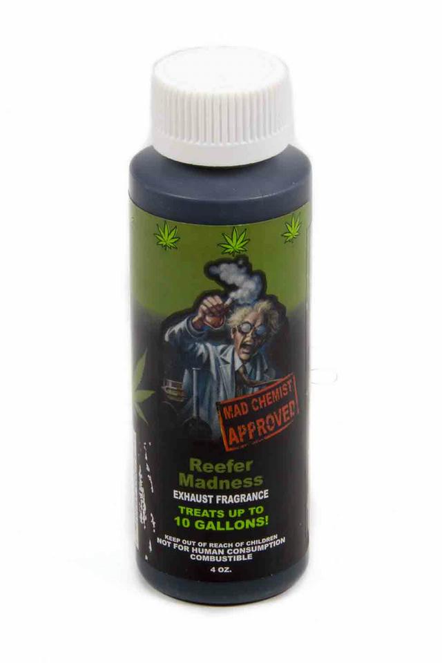 Fuel Fragrance Reefer Madness 4oz