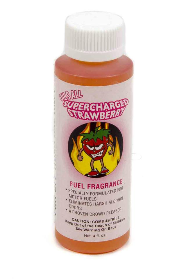 Fuel Fragrance Strawberry 4oz