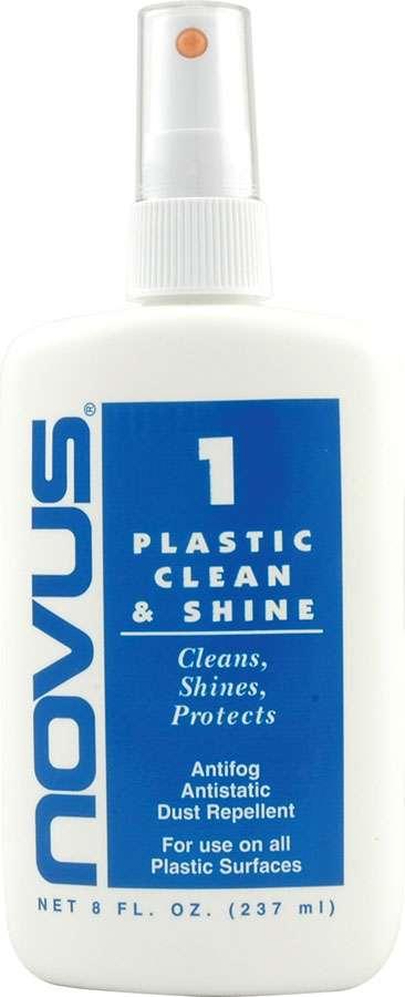 Novus Plastic Polish 1