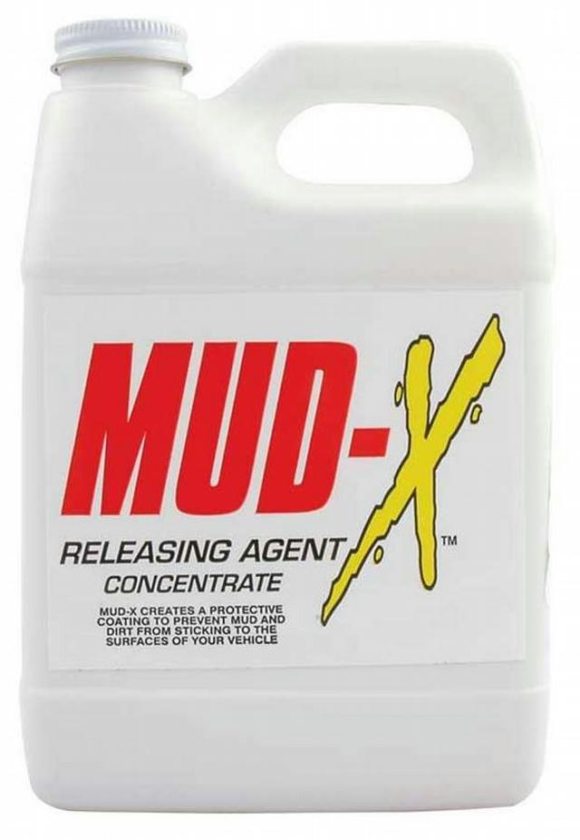 Mud-X 1 Qt