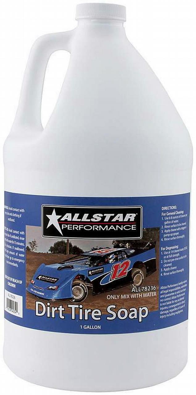 Dirt Tire Soap 1 Gal