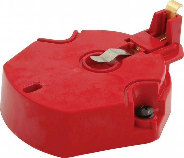 GM HEI Rotor Red