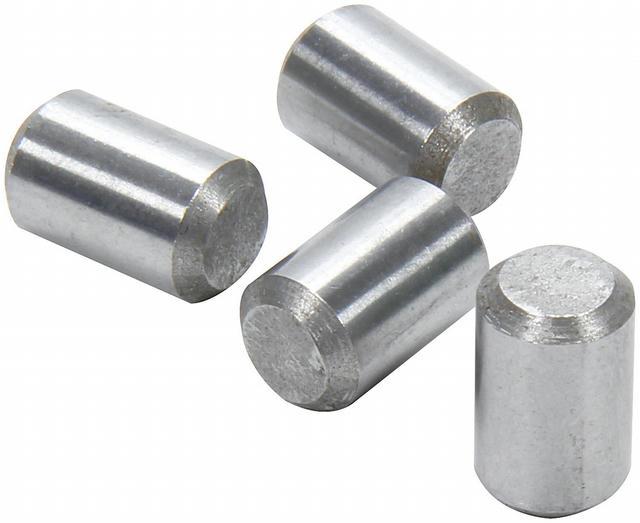 Cylinder Head Dowel Pin Set SBC 4pcs