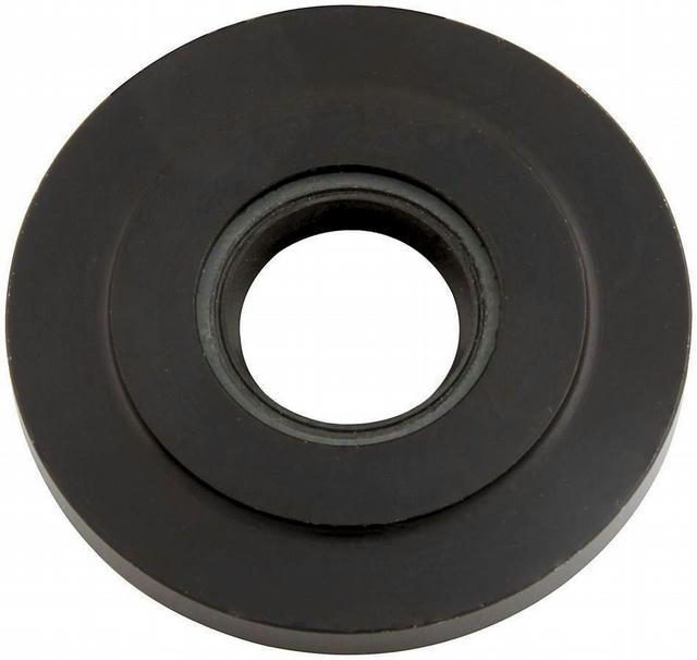 Cam Seal Plate Black 2.103