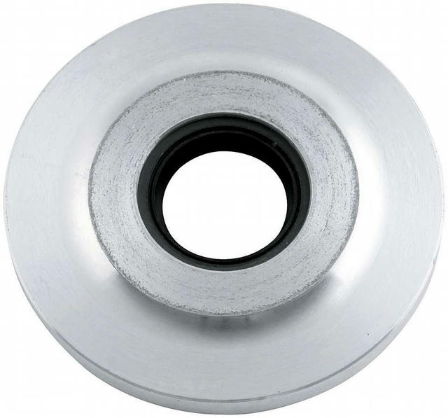 Cam Seal Plate Silver 2.382