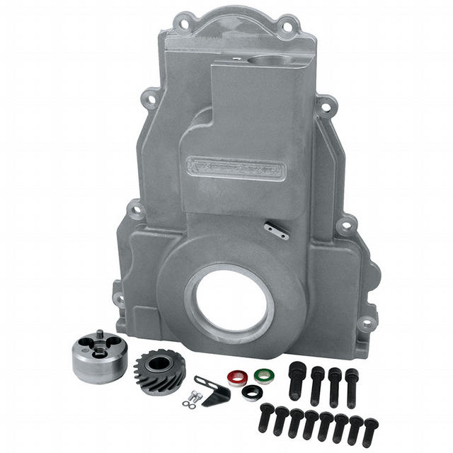 LS Timing Cover Conversion Kit