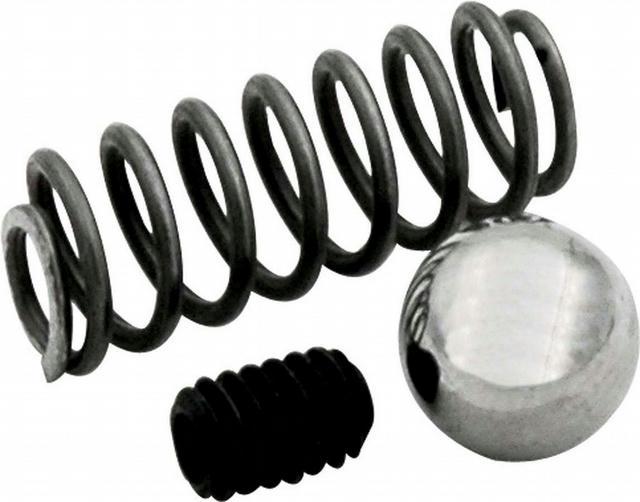 Repl 42074-7 Spring- Ball- Set Screw