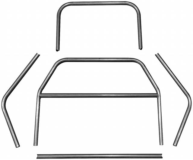 Main Hoop Assembly for 22098