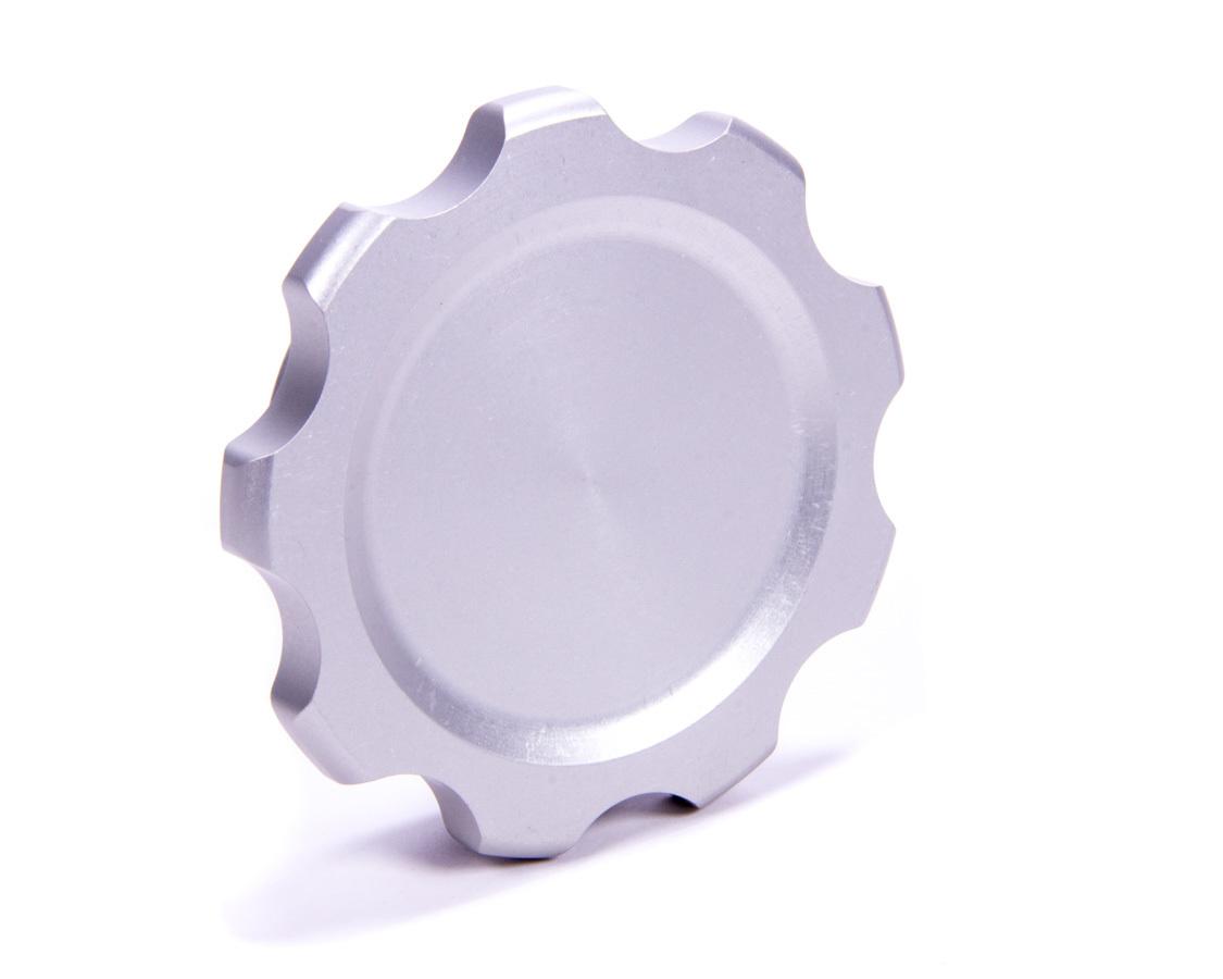 Silver Cap Large