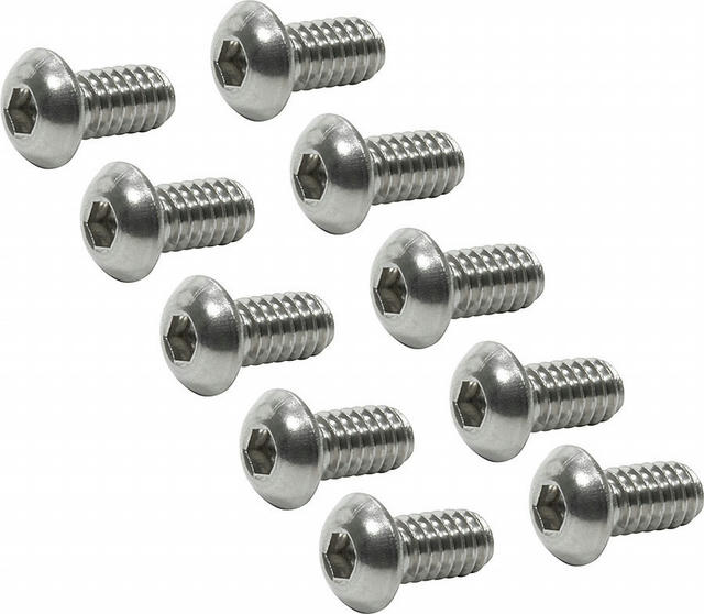 Timing Cover Fasteners 10pk