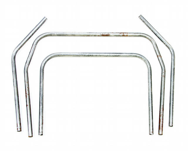 10pt Hoop for 1970-81 F-Body