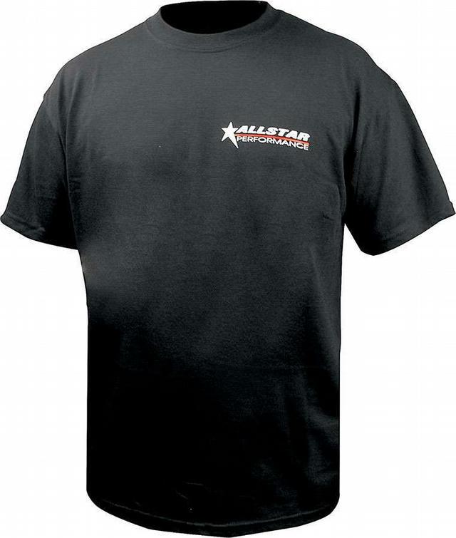 Allstar T-Shirt Black Large