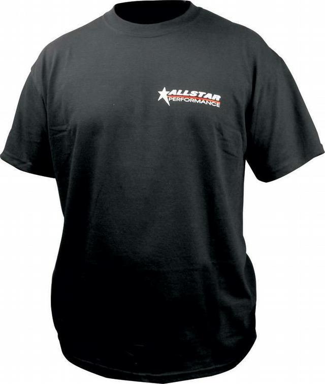 Allstar T-Shirt Black XXX-Large