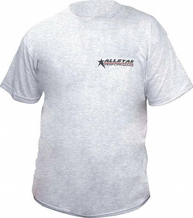 Allstar T-Shirt Gray Medium