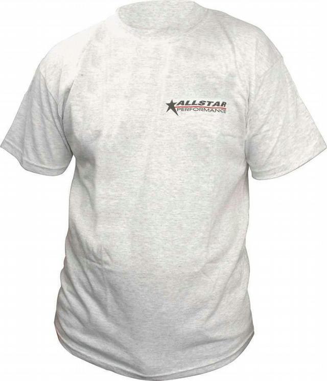 Allstar T-Shirt Gray X-Large