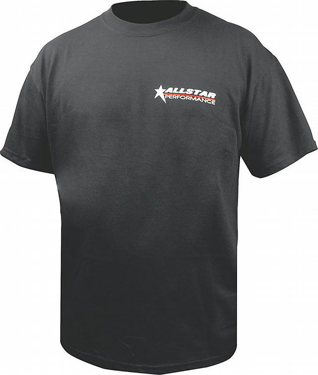 Allstar T-Shirt Charcoal Large