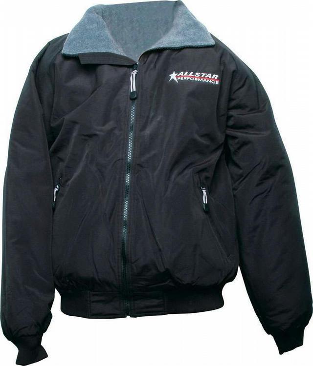 Allstar Jacket Nylon Fleece Small