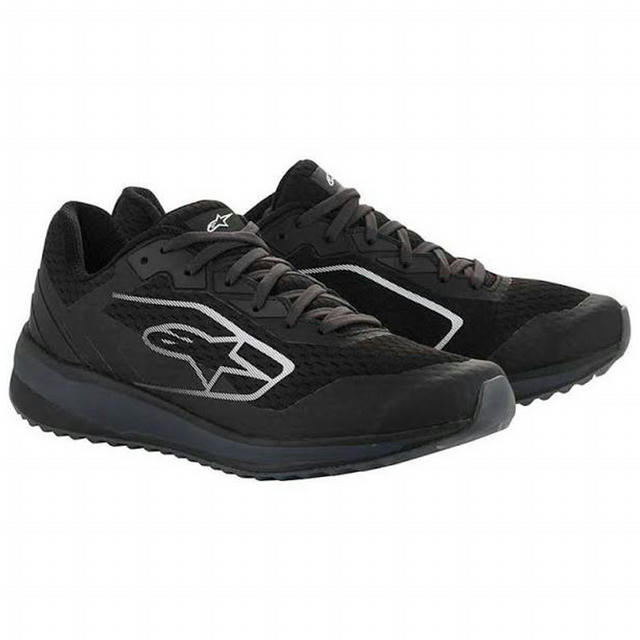 Shoe Meta Road Black Size 12