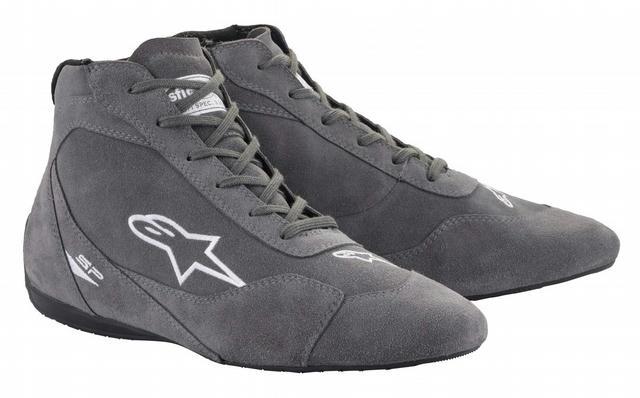 Shoe SP V2 Dark Grey Size 7