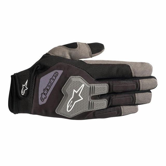 Glove Engine XX-Large Black / Gray
