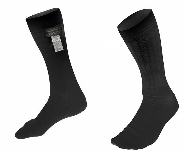 ZX Sock V2 Black Medium