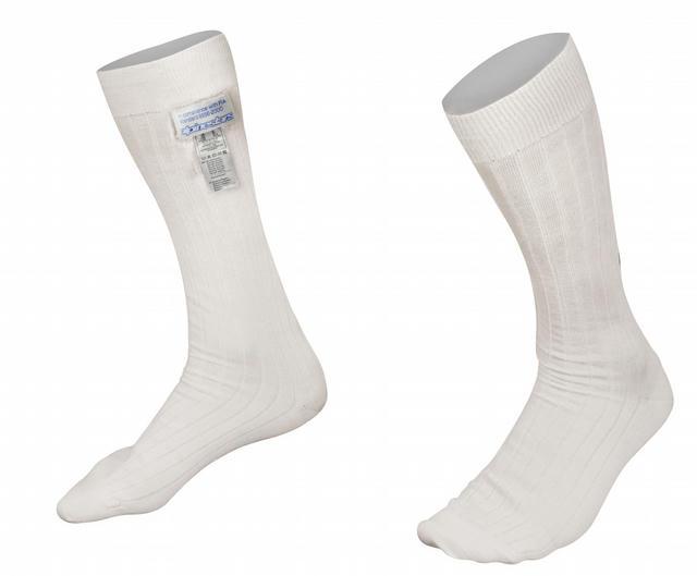 ZX Sock V2 White Medium