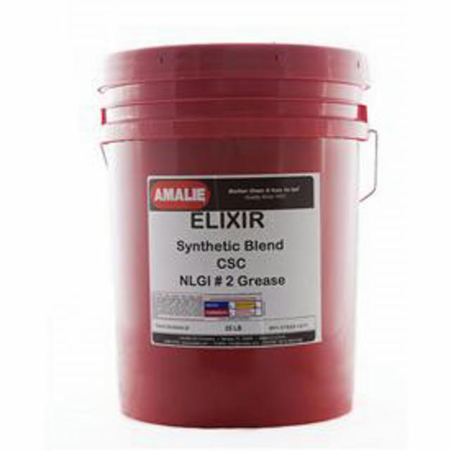 Elixir Syn-Blend Calc Sulf GRS 35 Lbs.