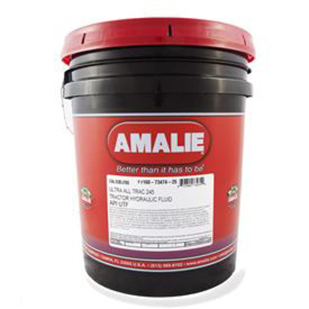 Ultra All-Trac 245 Tract or Hydraulic Fluid 5 Gal