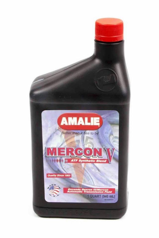 Mercon V ATF Synthetic Blend 1Qt