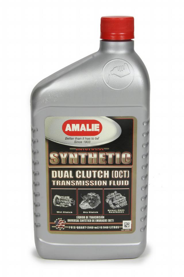 Synthetic Dual Clutch Fluid Case 1 Qt.