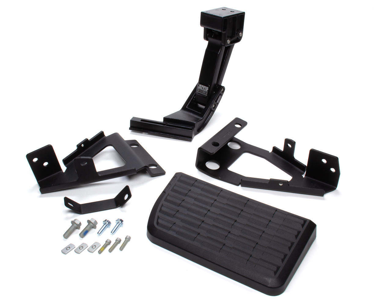 Bed Step 15-   Ford F150