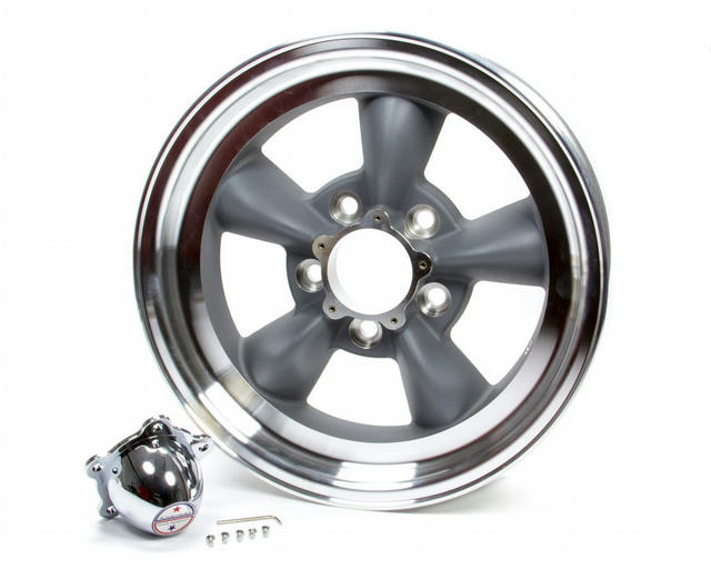15x4.5in Torque Thrust D 5x4.5in BC Wheel
