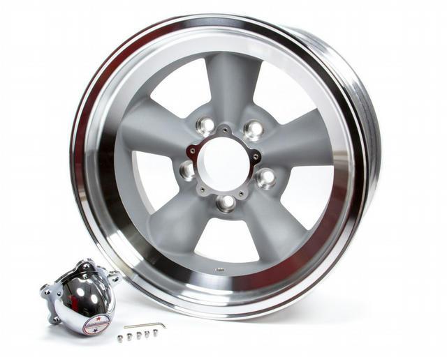 15x7 Torq Thrust Origina 5-4-3/4 BC Wheel