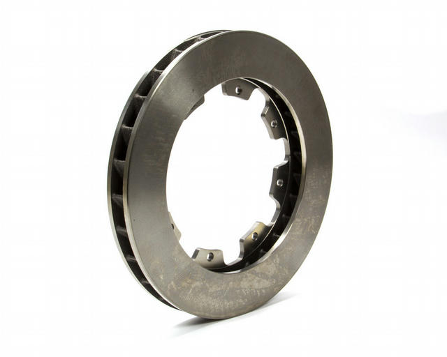28 Vane Brake Rotor RH 1.25-11.75 8 Bolt