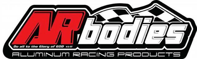 Aluminum Racing Products ABC BODY CATALOG 2015