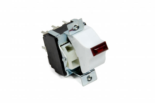 Ignition & Fuel Switch